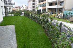 Terre végétale pour de belles pelouses et plantations