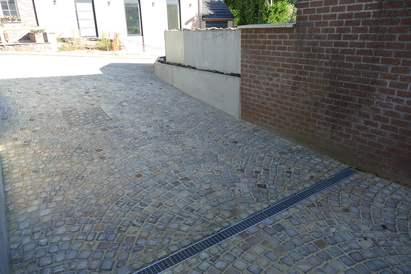 Entreprise De Cration Et Rnovation De Parkings Et Voies DAccs